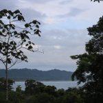 OM at Cashew Hill Yoga Puerto Viejo Costa Rica
