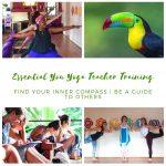 Yoga Puerto Viejo Costa Rica Om at Cashew Hill